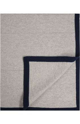 Одеяло из смеси шерсти и кашемира | Фото №1