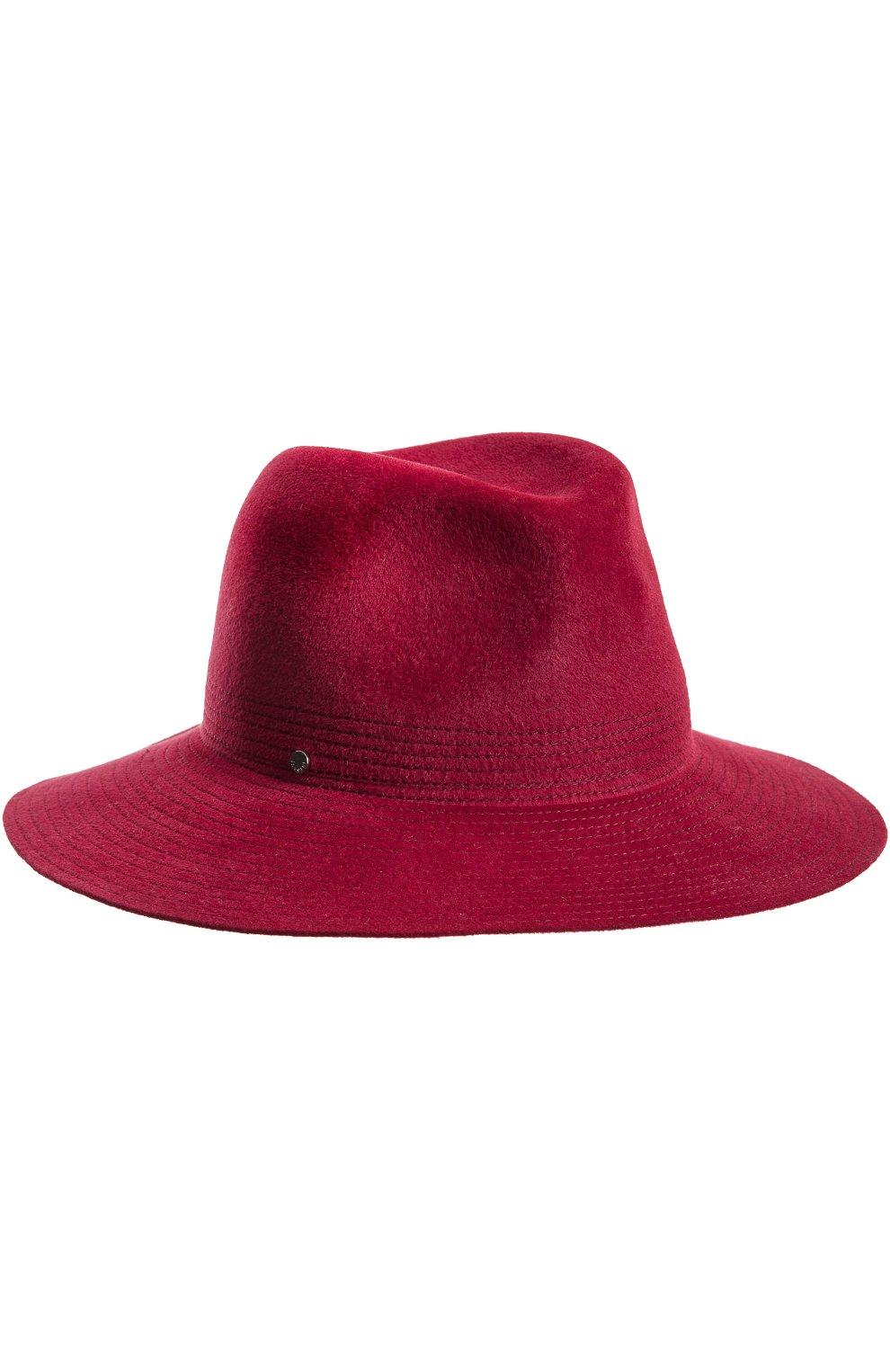Шляпа из фетра | Фото №1