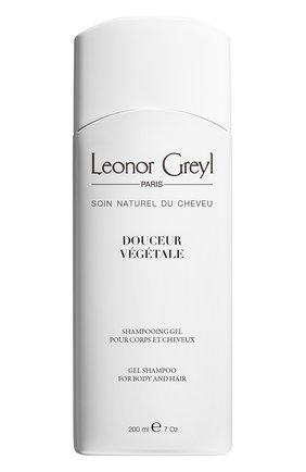 Крем-шампунь для волос и тела  LEONOR GREYL бесцветного цвета, арт. 2026   Фото 1
