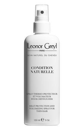 Кондиционер для укладки волос LEONOR GREYL бесцветного цвета, арт. 2032   Фото 1