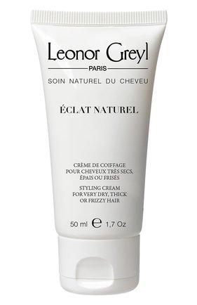 Мужского крем-блеск для волос LEONOR GREYL бесцветного цвета, арт. 2213 | Фото 1