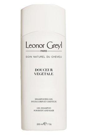 Мужского крем-шампунь для волос и тела LEONOR GREYL бесцветного цвета, арт. 2226 | Фото 1