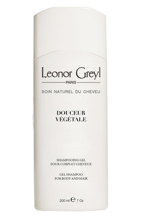 Крем-шампунь для волос и тела Leonor Greyl | Фото №1