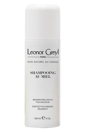 Мужского медовый шампунь для мужчин LEONOR GREYL бесцветного цвета, арт. 2204 | Фото 1