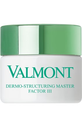 Крем интенсивное дермо-структурирование Фактор III  Valmont | Фото №1