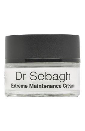 Крем Абсолют Экстрим для сухой, очень сухой и чувствительной кожи лица Cream Extreme Maintenance | Фото №1