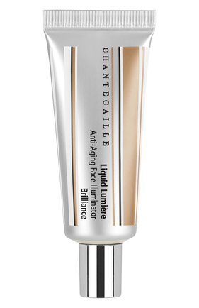 Светоотражающий флюид для лица Liquid Lumière, оттенок Brilliance | Фото №1