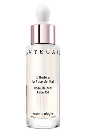 Розовое масло для лица Rose de Mai Face Oil | Фото №1
