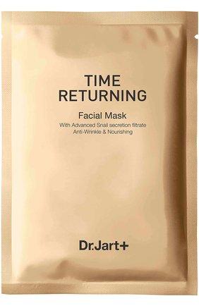 Антивозрастная маска с муцином улитки Time Returning | Фото №1