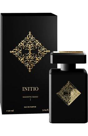 Женский парфюмерная вода magnetic blend 1 INITIO бесцветного цвета, арт. 3700578520012 | Фото 1
