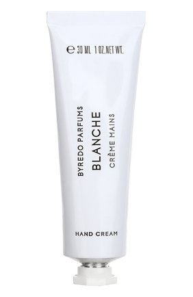 Крем для рук Blanche  Byredo | Фото №1