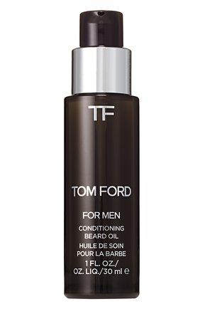 Мужская масло для бороды neroli portofino TOM FORD бесцветного цвета, арт. T3EW-01 | Фото 1
