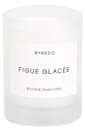 Свеча Figue Glacee | Фото №1
