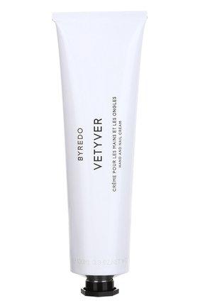 Крем для рук Vetyver Byredo | Фото №1