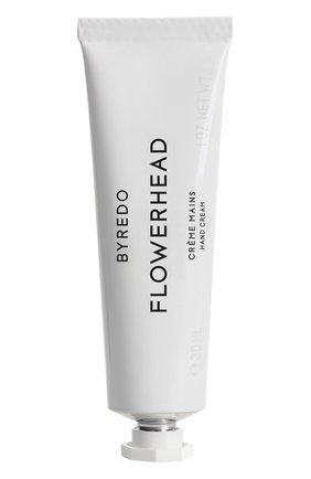 Крем для рук Flowerhead Byredo | Фото №1