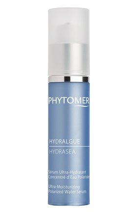 Ультра увлажняющая сыворотка с поляризованной водой Phytomer | Фото №1
