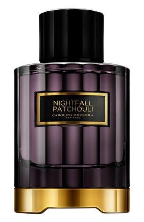 Парфюмерная вода Nightfall Patchouli | Фото №1
