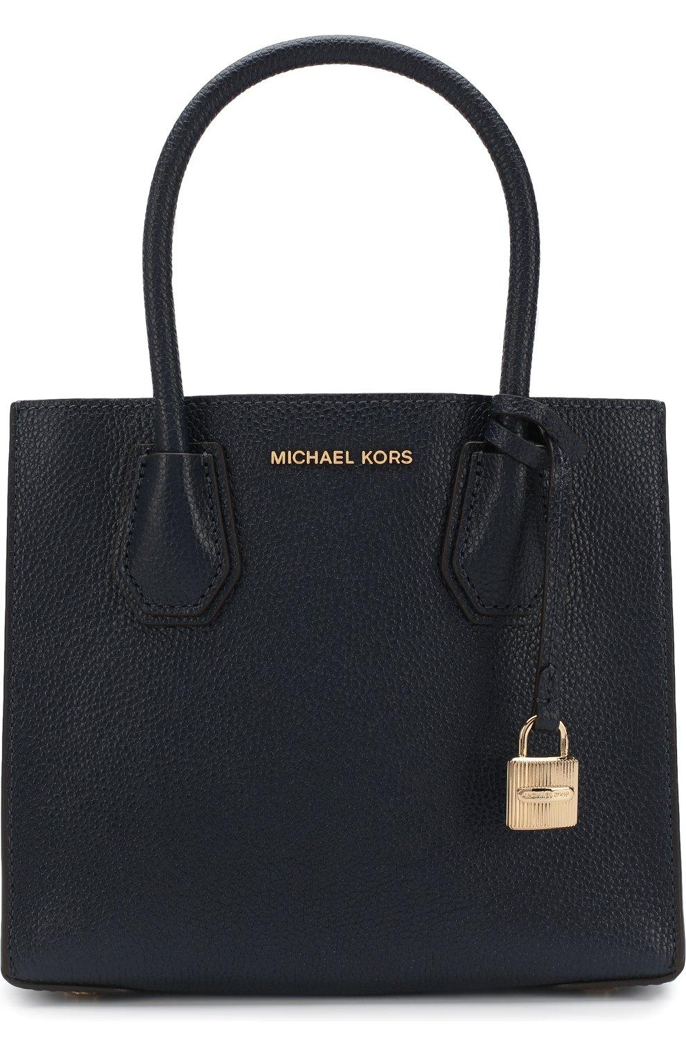 df598c894927 Женские сумки MICHAEL Michael Kors по цене от 8 500 руб. купить в  интернет-магазине ЦУМ
