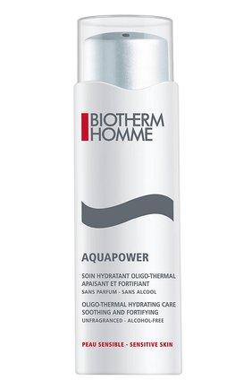 Увлажняющее средство Biotherm Homme Aquapower Sensitive | Фото №1