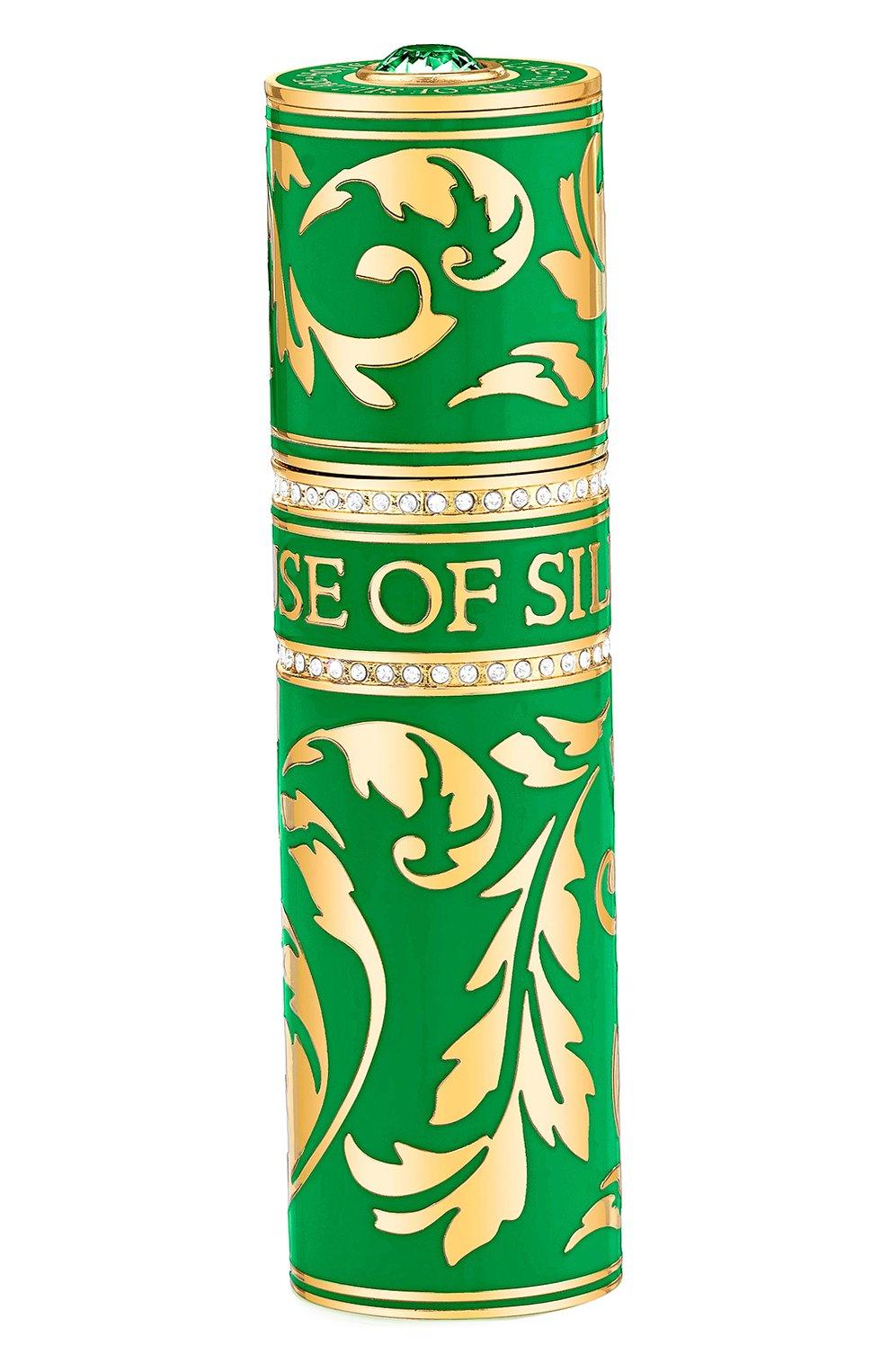 Духи passion de l'amour, трэвел-спрей HOUSE OF SILLAGE бесцветного цвета, арт. 810466021071 | Фото 1 (Статус проверки: Проверена категория; Ограничения доставки: flammable)