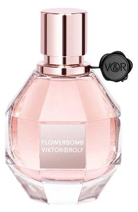 Парфюмерная вода Flowerbomb | Фото №1