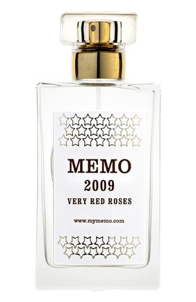 Аромат для дома Very Red Roses Memo  | Фото №1
