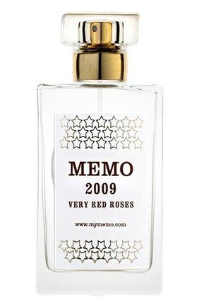 Аромат для дома Very Red Roses Memo #color# | Фото №1