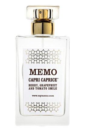 Аромат для дома Capri Caprice Memo #color# | Фото №1