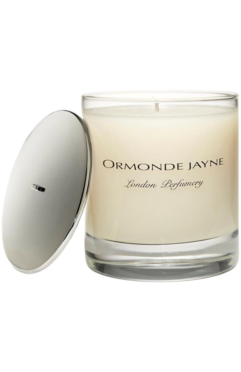 Большая свеча Casablanca Lily Ormonde Jayne  | Фото №1