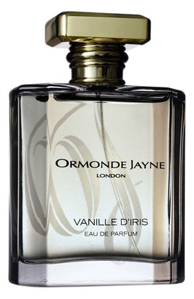 Парфюмерная вода Vanille d'Iris | Фото №1