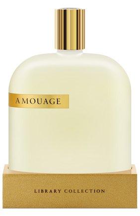 Парфюмерная вода Opus I Amouage | Фото №1