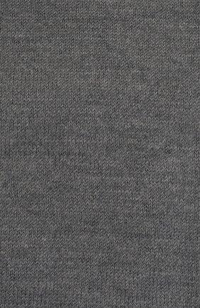 Детские утепленные колготки FALKE серого цвета, арт. 13488 | Фото 2