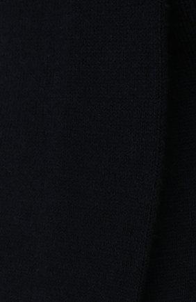 Детские утепленные колготки FALKE синего цвета, арт. 13488 | Фото 2