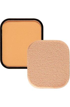 Женское сменный блок для компактного тонального средства, оттенок i40 SHISEIDO бесцветного цвета, арт. 50064SH | Фото 1