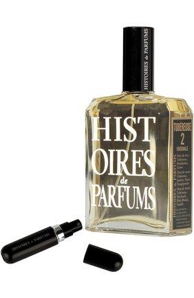 Парфюмерная вода Tubereuse Histoires de Parfums | Фото №1