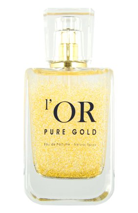 Парфюмерная вода L'Or Pure Gold Medical Beauty Research | Фото №1