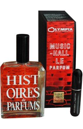 Парфюмерная вода Olympia Histoires de Parfums | Фото №1
