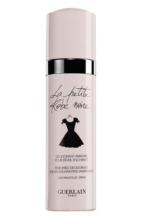 Парфюмированный дезодорант-спрей La Petite Robe Noire | Фото №1