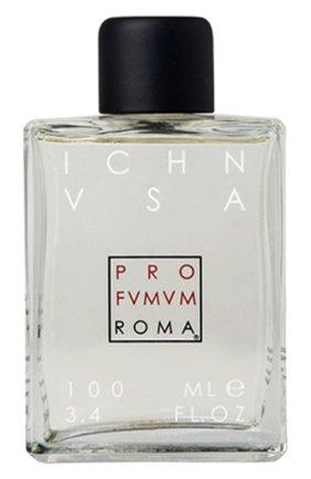 Духи ichnvsa PROFUMUM ROMA бесцветного цвета, арт. 9780201379648   Фото 1