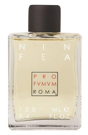 Женский духи ninfea PROFUMUM ROMA бесцветного цвета, арт. 9780201379846 | Фото 1