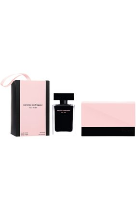 Набор Shopping Pack For Her Narciso Rodriguez | Фото №1