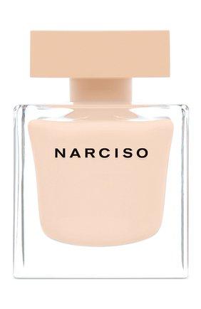 Парфюмерная вода narciso NARCISO RODRIGUEZ бесцветного цвета, арт. 884065BP   Фото 1