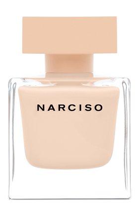 Женский парфюмерная вода narciso NARCISO RODRIGUEZ бесцветного цвета, арт. 884045BP   Фото 1