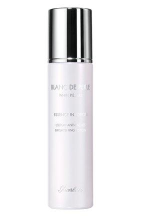Очищающий лосьон для лица Blanc De Perle | Фото №1