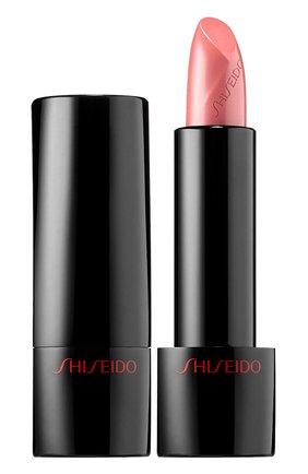 Женская губная помада rouge rouge, оттенок rd713 SHISEIDO бесцветного цвета, арт. 13480SH | Фото 1