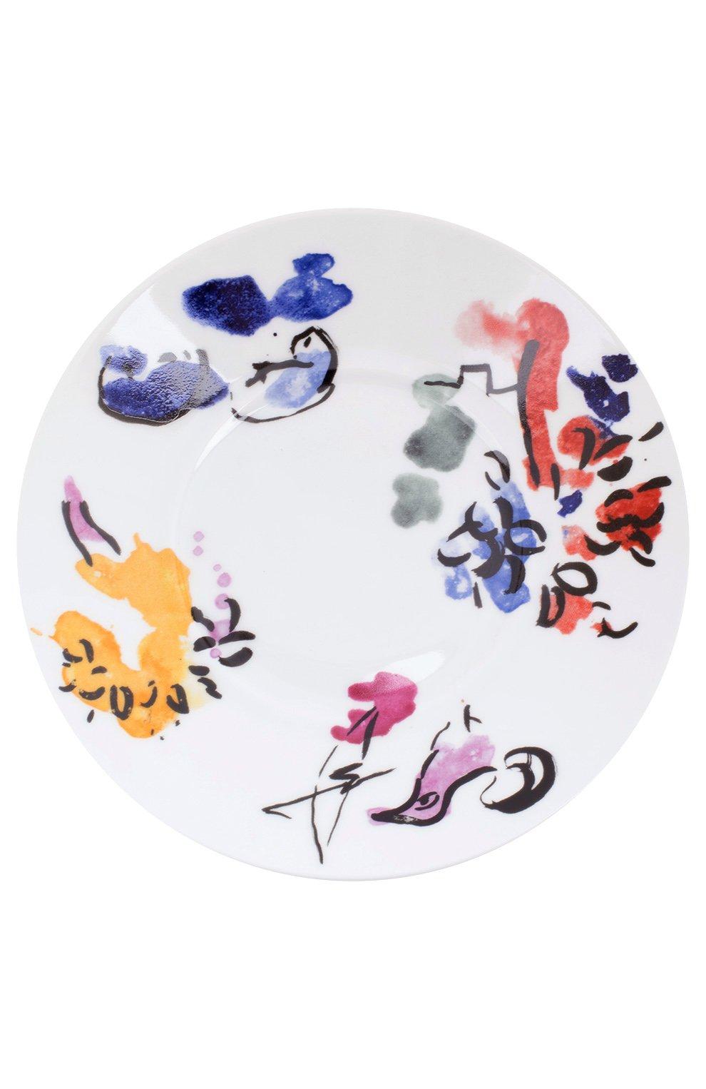 Мужского набор из 2-х чашек с блюдцами BERNARDAUD разноцветного цвета, арт. 1168/21420   Фото 3