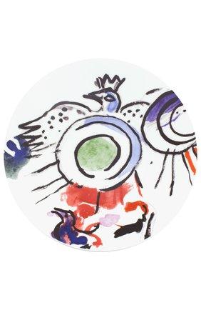 Мужского набор из 2-х чашек с блюдцами BERNARDAUD разноцветного цвета, арт. 1168/21420   Фото 6