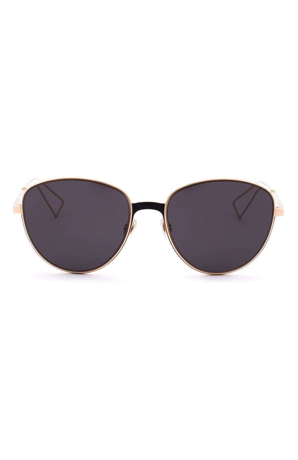 Солнцезащитные очки Dior белые | Фото №2