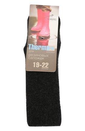 Термоноски Thermo+ | Фото №1