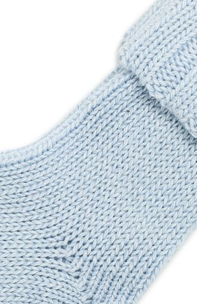 Вязаные носки   Фото №2